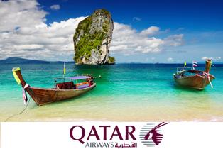 Авиакомпания QATAR AIRWAYS представила уникальное предложение для полетов в Бизнес-классе