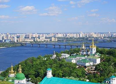 Авиабилеты в Киев