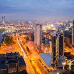 Из Екатеринбурга в Европу с «ЮТэйр»