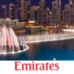 Забронируйте свой полет в Дубай прямо сейчас!