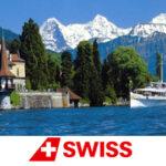 Гранд Тур по Швейцарии