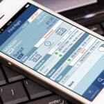 «ЮТэйр» запустила мобильное приложение для платформы iOS