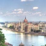 В Будапешт с «ЮТэйр» – самое перспективное новое направление из аэропорта «Пулково»