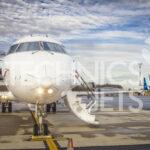 FL Technics Jets приступает к обслуживанию самолетов семейства Bombardier CL- 600- 2B19