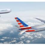 Слияние авиакомпаний American Airlines и US Airways
