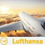 Специальное предложение в США от Lufthansa