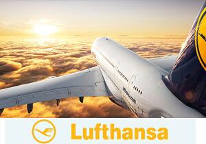 Lufthansa увольняет десятки тысяч сотрудников