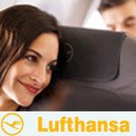 Авиабилеты в Европу от авиакомпании Lufthansa