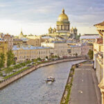 «ЮТэйр» расширяет программу полетов из Санкт- Петербурга в регионы России