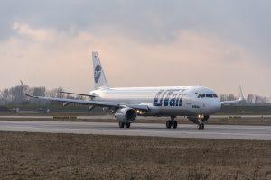 «ЮТэйр» приступает к выполнению регулярных рейсов из Грозного в Шарджу