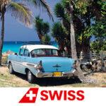 Специальные предложения на экзотические направления от Swiss