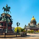 UTair открывает новые направления из Санкт-Петербурга