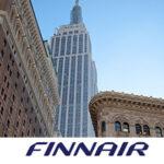 Откройте для себя США с потрясающими предложениями от Finnair