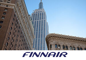 Специальные предложения Finnair, рейсы от 24 980 рублей в обе стороны!