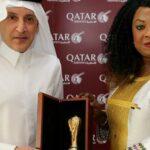 Авиакомпания Qatar Airways стала официальным партнером и авиаперевозчиком FIFA до 2022 года