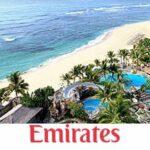 Специальное предложение на Бали от авиакомпании Emirates