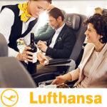Билеты в новый премиум-эконом-класс Lufthansa в продаже!