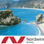 Распродажа авиабилетов Nordwind и Royal Flight