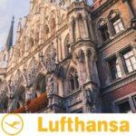 Красивейшие города Германии по выгодной цене от Lufthansa