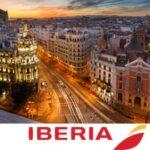 Специальные предложения в Испанию и Южную Америку от авиакомпании Iberia