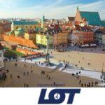 Из городов России в Европу от 9435 рублей!