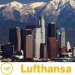 Суперпредложение в Северную Америку от авиакомпании Lufthansa