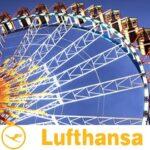 Празднуем Октоберфест с низкими ценами на полеты в Германию