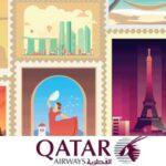 Распродажа авиабилетов от авиакомпании Qatar Airways
