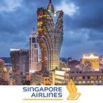 Макао, Краби, Голд-Кост и другие эксклюзивные направления от Singapore Airlines