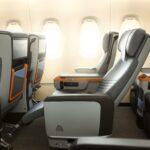 Бронируйте путешествия бизнес-классом заранее и экономьте с авиакомпанией Etihad!