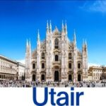 20% скидки на билеты в Милан, Калининград и Красноярск