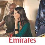 Эксклюзивные тарифы Бизнес-класса для совместных путешествий от авиакомпании Emirates