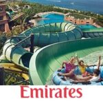 Забронировать полет в Дубай с эксклюзивным предложением от Emirates