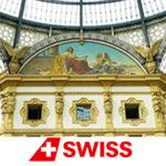 Специальные предложения в Европу от авиакомпании SWISS