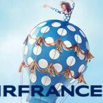 Распродажа авиабилетов в Европу от авиакомпании Air France