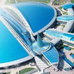 Qatar Airways приветствует участников 48-го чемпионата мира по спортивной гимнастике