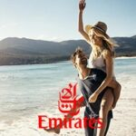 Летайте вместе и с выгодой по тарифам совместных путешествий от Emirates