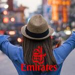 Не упустите выгодные тарифы от авиакомпании Emirates