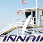 Посетите город ангелов вместе с авиакомпанией Finnair