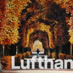 Авиаперелеты по выгодным ценам от Lufthansa