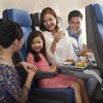 «Сингапурские Авиалинии» запустили рейс в Аделаиду на первом среднемагистральном лайнере A350-900