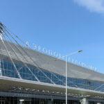 Международные рейсы авиакомпании NordStar в аэропорту Красноярск переносятся в новый терминал