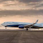 NordStar приступила к выполнению полетов в Москву и Махачкалу из Нового Уренгоя