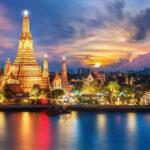 Из Москвы в Бангкок от 37748 рублей!