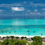 Qatar Airways продлевает лето! Рейсы на Мальдивы от 43507 рублей!