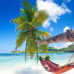 «Аэрофлот» приступит к выполнению регулярных рейсов на Сейшелы.