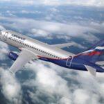 Рейсы по России от 7494 рублей, вместе с авиакомпанией Аэрофлот