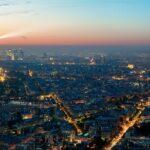 Летим в самые атмосферные европейские города от 11819 рублей!