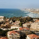 В Тель-Авив из Москвы от 9 130 рублей!