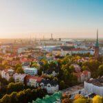 Из Санкт-Петербурга в Финляндию от 11 254 рублей в обе стороны.